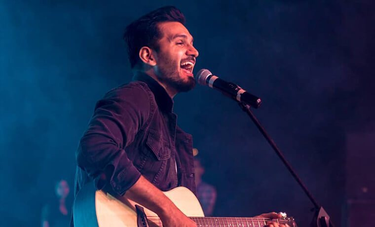 Attention Noida! Missing Out On Gajendra Verma's Live Show For INR 749 Is An Absolute 'Ghata'!