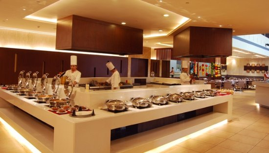 Chennai!! Time To Treat Your Taste Buds At Tepin Chilli- Hotel Park Elanza at just INR 599.