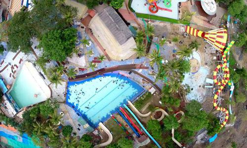 Mumbai!! Recharge Yourself With An Ideal Day Out With Friends And Family At The Great Escape Water Park!