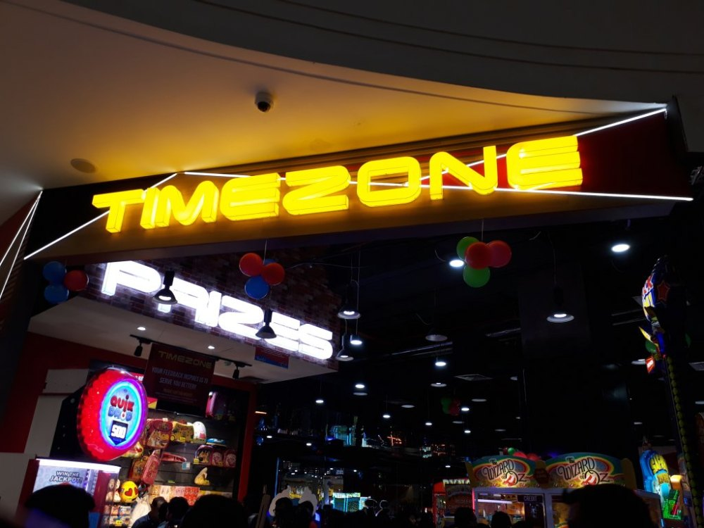 Game On!! Gaming Fest Is All Set To Make Its First Spot At TimeZone In Your City