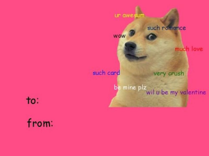 25 Valentine's Day Meme Cards (11)