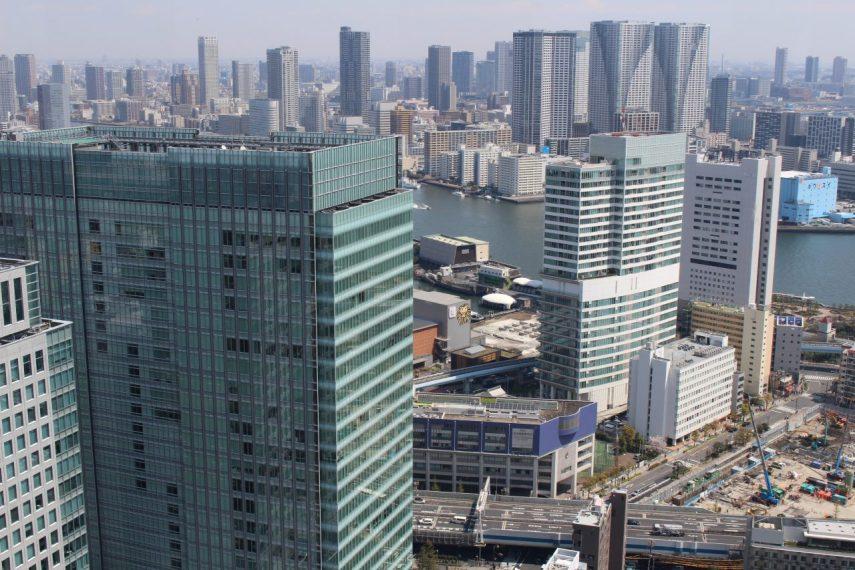 浜松町と成田空港を行き来するには?移動方法別の特徴まとめ