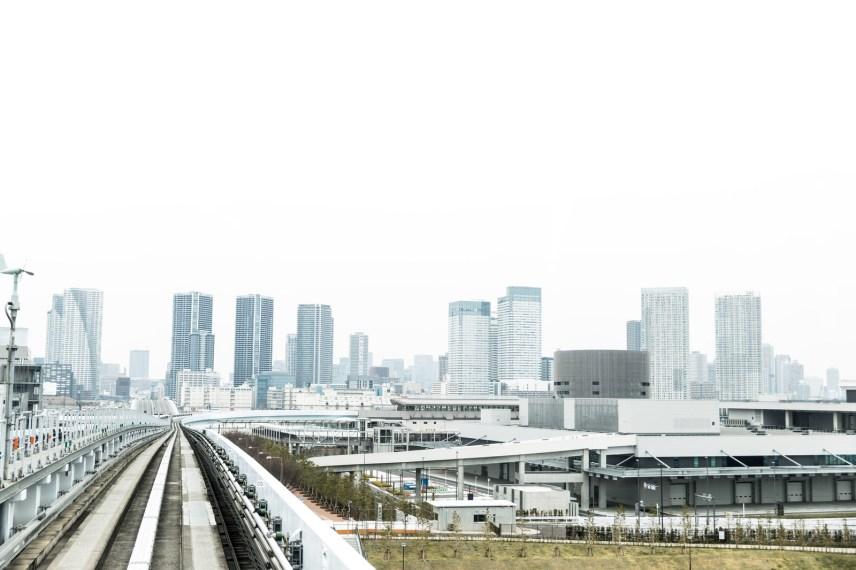 豊洲と成田空港間で利用できる移動手段とおすすめは?