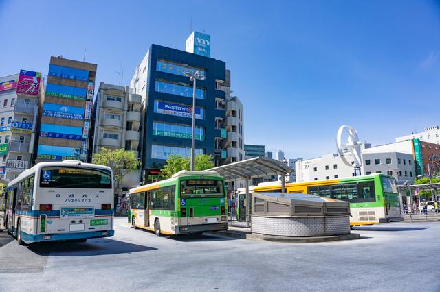 葛西から羽田空港まで移動できるバスを解説!他の手段やおすすめの方法も紹介