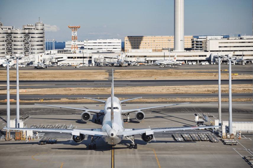 羽田空港にある3つのターミナルについて解説!違いや移動方法も紹介