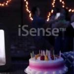 iPadをハンディ3Dスキャナにするガジェット『iSense 3D Scanner』