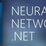 .NETで使えるTensorFlowライクなライブラリ『NeuralNetwork.NET』