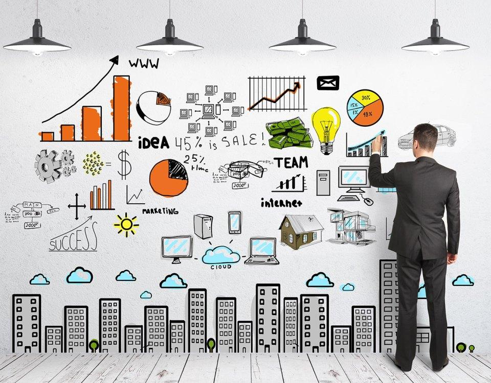 8 passos para atingir suas metas de vendas