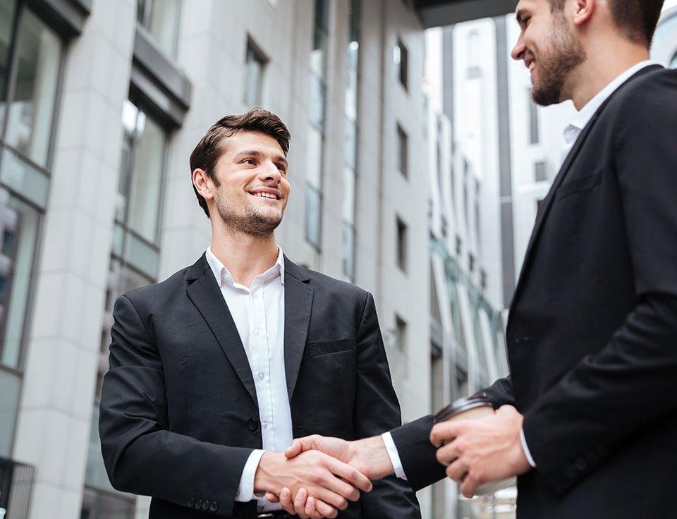 negociando com o cliente