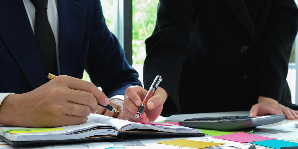 estruturando a apresentação de vendas