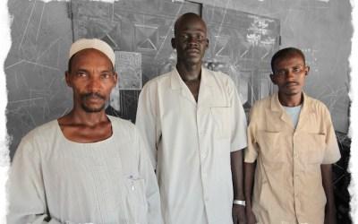 ENEMIES: Warawar Peace Market, South Sudan