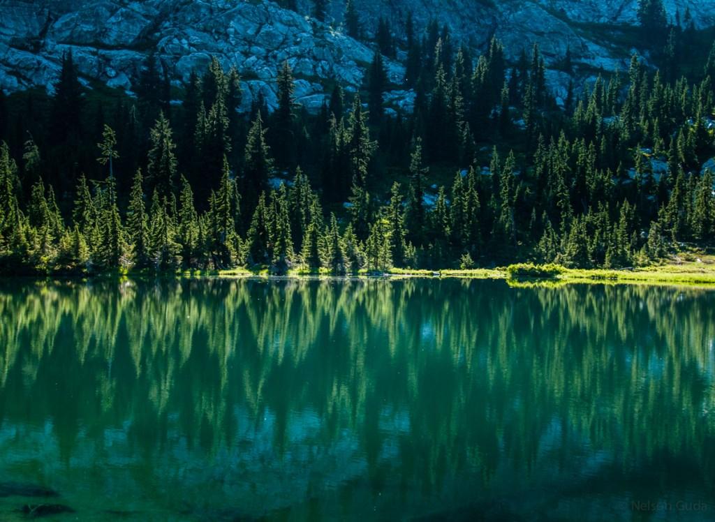 Fairy Lake, Idaho | Roadless Project © Nelson Guda 2019