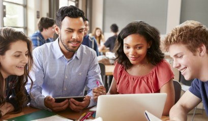 use learning communities to improve student success