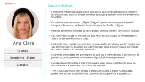 Exemplo De Persona Ana Clara 300x169