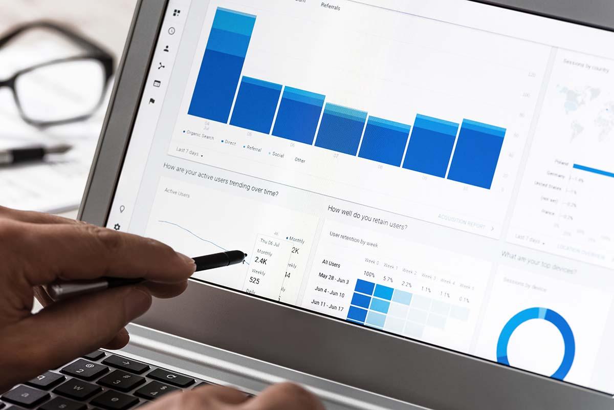 Como Montar Estrategia Marketing Digital Inicio
