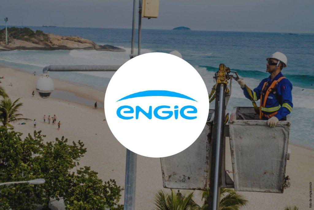 Conheça o case Engie Energia Risk & Compliance