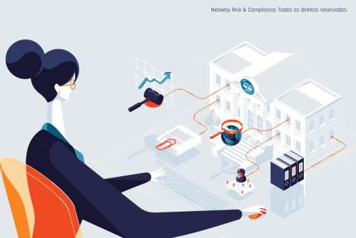 como a Neoway pode ajudar a sua empresa a solucionar riscos corporativos