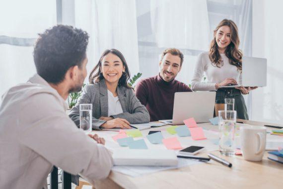 metodos ageis relevantes para empresas