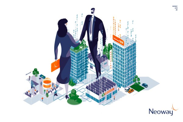 Neoway Pode Ajudar Voce Formar Base De Dados Para Empresa 1 1024x683