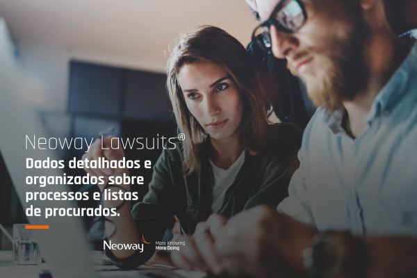 Software Analise Para Setor Juridico Neoway Lawsuits 1024x683