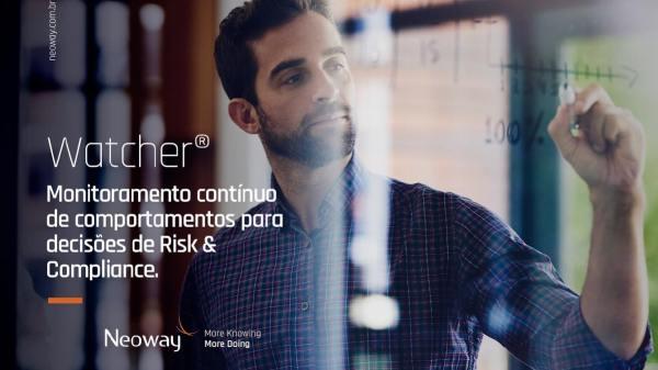 Neoway Watcher Monitoramento Continuo De Commportamentos Para Decisoes De Compliance Min 1024x576