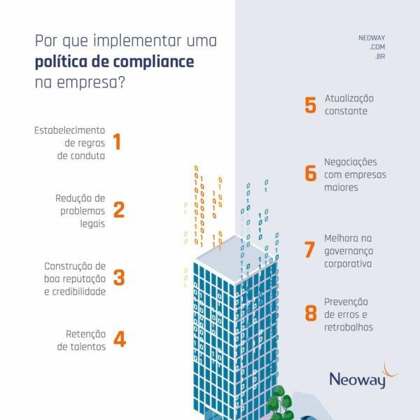 Por Que Implementar Uma Politica De Compliance Na Empresa 1024x1024