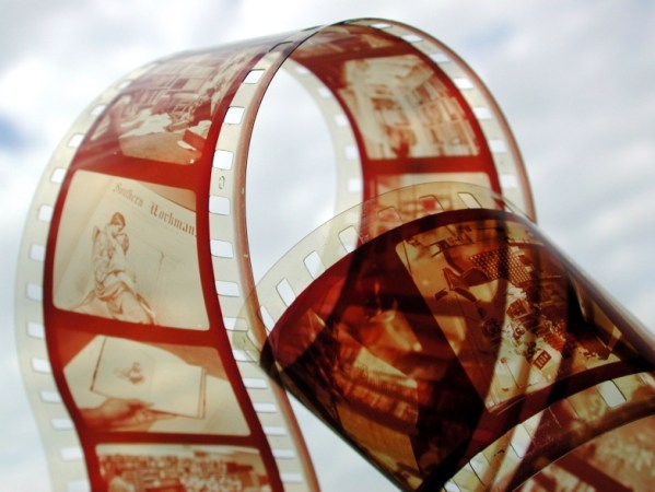 The Resurgence of Celluloid