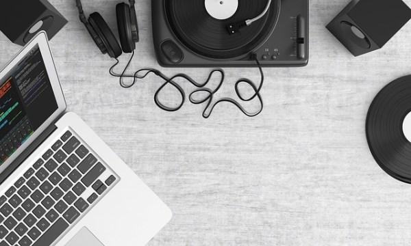 The Top 3 Audio Mixers