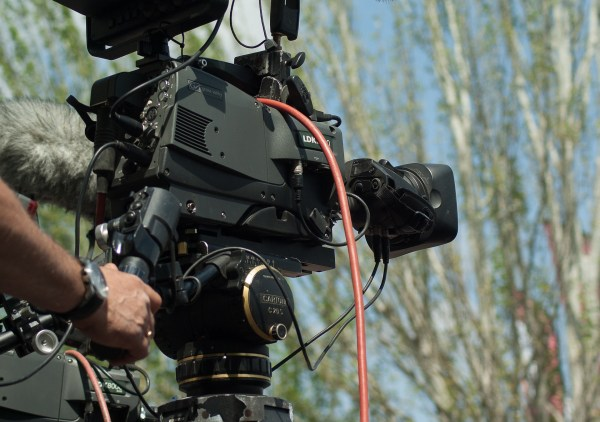 3 Tips to Shoot Your First Low-Budget Film