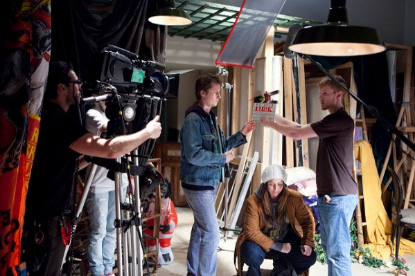 Challenges for an Indie Filmmaker and How to Overcome It