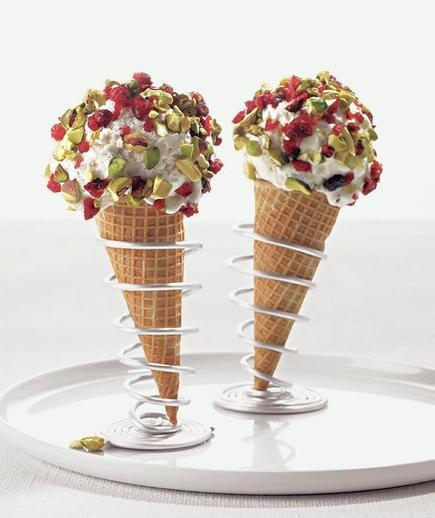 معروف ترین بستنی فروشی های تهران برلیان