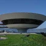 معماری جالب در این بنای عجیب