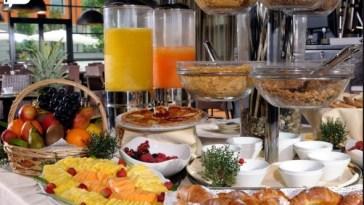 بهترین صبحانه های دنیا