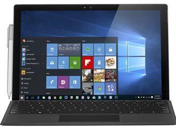 معرفی تبلت قدرتمند Surface 4