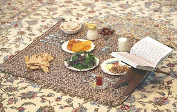 آشنایی با بهترین افطاری ماه رمضان