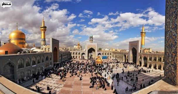 معرفی بهترین هتل های مشهد به مسافرین مشهد