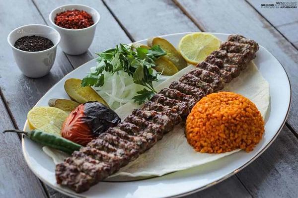 قدیمی ترین رستوران تبریز