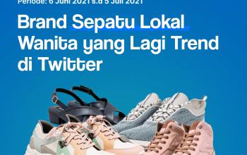 brand sepatu lokal wanita