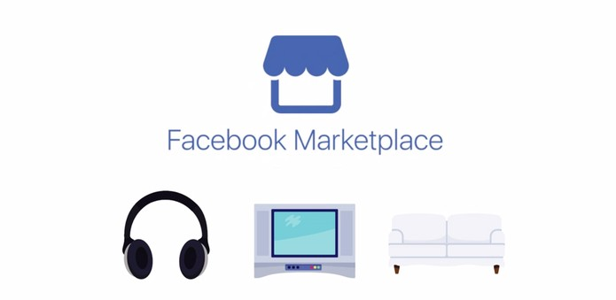 Facebook Marketplace - Encontre, Compre, Venda!