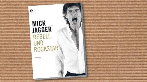 Biografie Mick Jagger