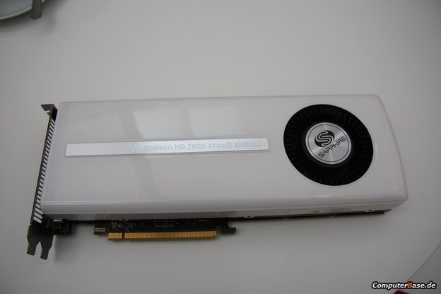 HD 7950 Mac Edition