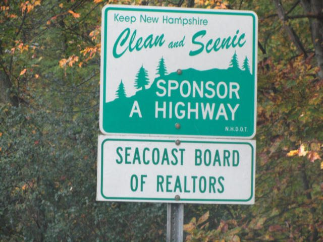 The Seacoast Board of Realtors in Portsmouth NH, dedicted to being the voice of real esate in the New Hampshire Seacoast.