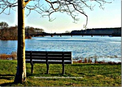 Portsmouth NH Waterfronts