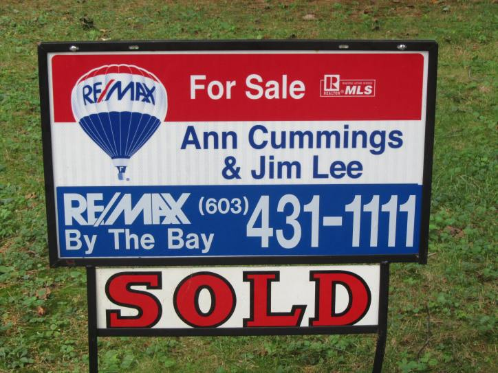SOLD with Ann & Jim