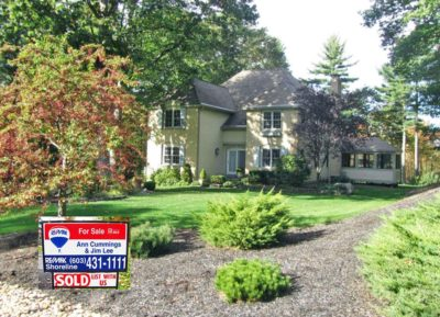 Portsmouth NH homes sale
