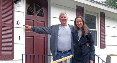 happy home buyers Dover NH