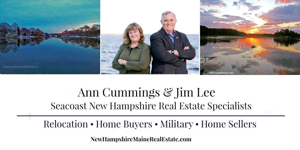 Portsmouth NH Real Estate During the Coronavirus