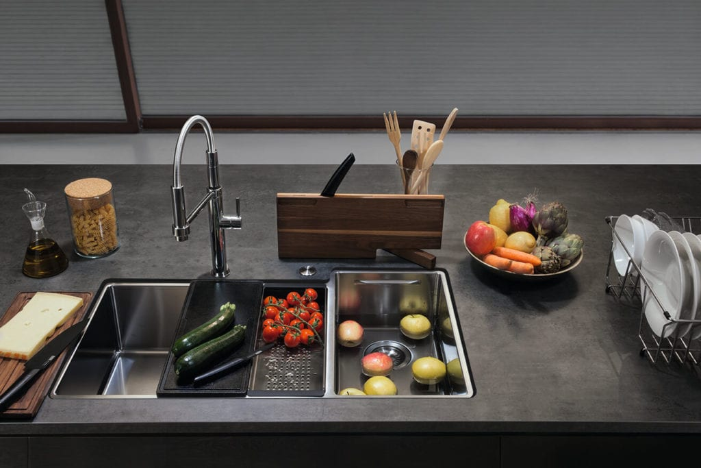 how to promote wellness in your kitchen