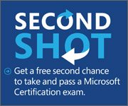 Microsoft Second Shot
