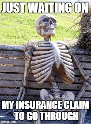 16 Funny Insurance Memes That We Can All Relate To